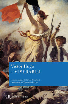 I miserabili - Victor Hugo,Valentino Piccoli - ebook