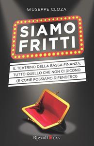 Ebook Siamo fritti Cloza, Giuseppe
