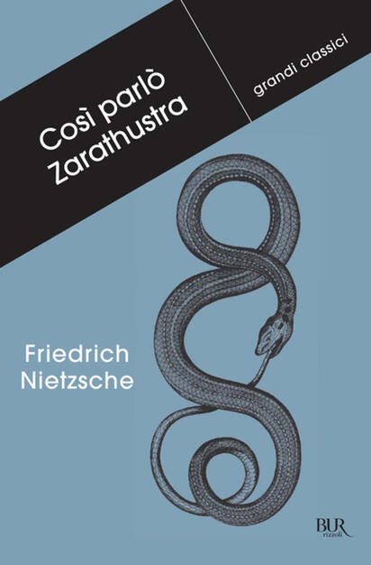 Cosi Parlo Zarathustra Ebook
