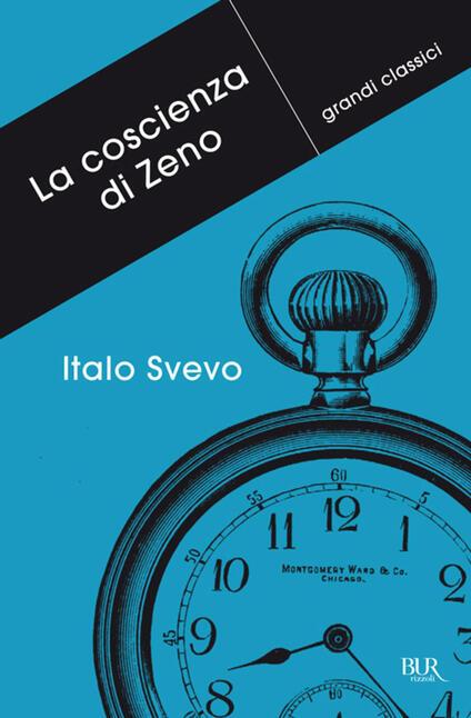 La coscienza di Zeno - Italo Svevo - ebook