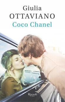 Coco Chanel - Giulia Ottaviano - ebook