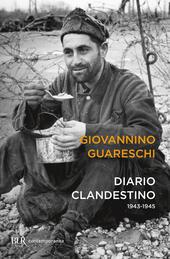 Diario clandestino (1943-1945)
