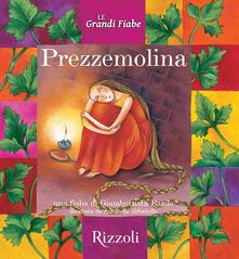 Prezzemolina - Giambattista Basile,Antonella Abbatiello - ebook