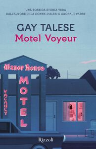 Ebook Motel Voyeur Talese, Gay
