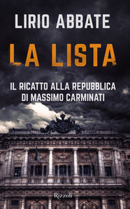 Ebook lista. Il ricatto alla Repubblica di Massimo Carminati Abbate, Lirio
