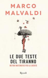 Ebook Due teste del tiranno (Le) Malvaldi, Marco