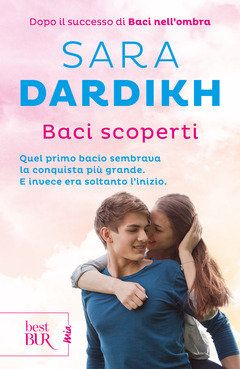 Baci Scoperti Dardikh Sara Ebook Epub Con Drm Ibs