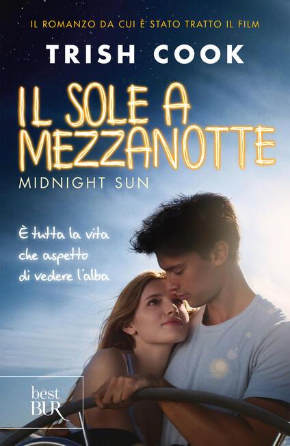 Il sole a mezzanotte. Midnight sun - Trish Cook,Anita Taroni - ebook