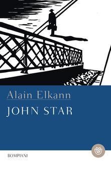 John Star - Alain Elkann - ebook
