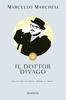 Il dottor Divago - Marcello Marchesi - ebook