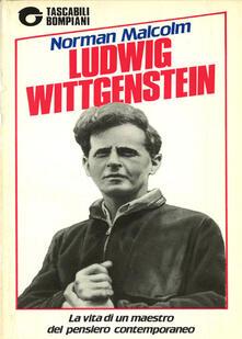 Ludwig Wittgenstein - Norman Malcolm,B. Oddera - ebook