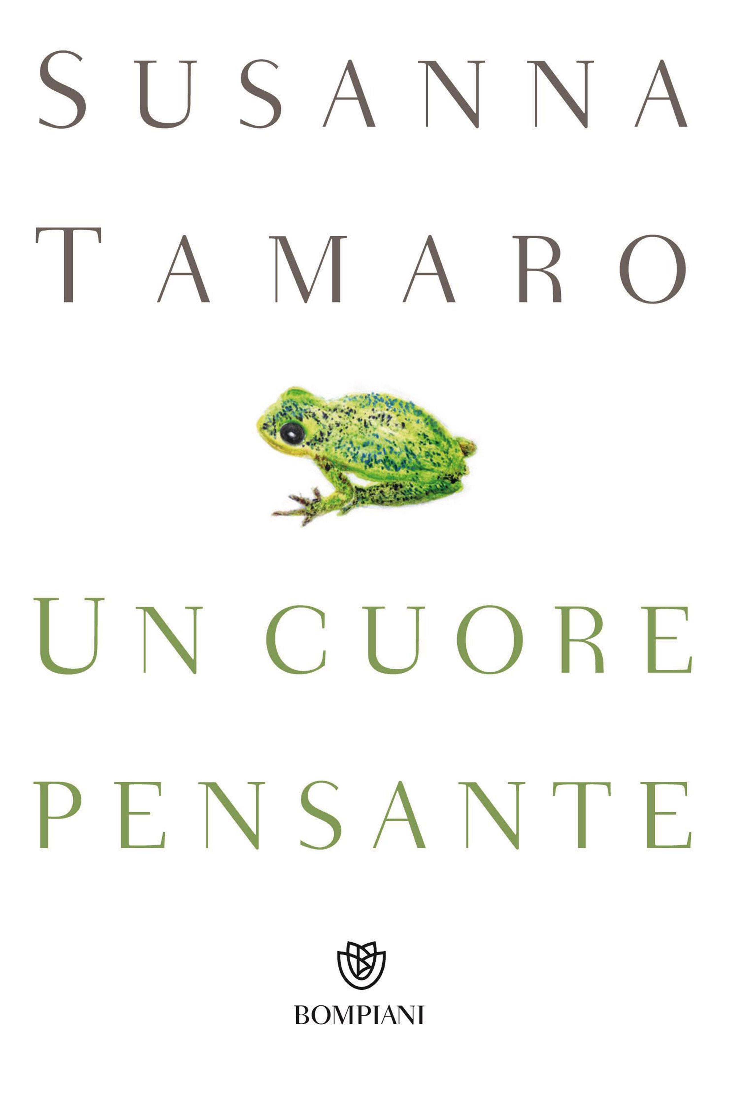 Un cuore pensante tamaro susanna ebook epub con drm for Susanna tamaro il tuo sguardo illumina il mondo