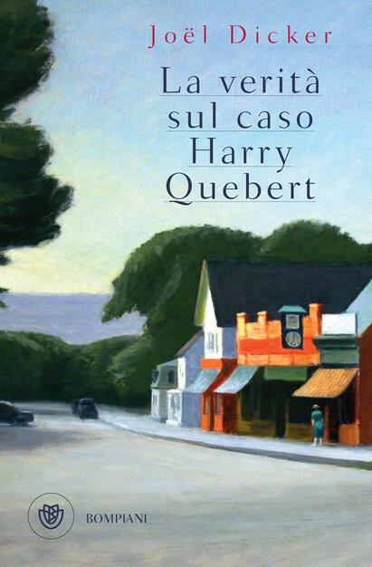 la verit%C3%A0 sul caso harry quebert libro  La verità sul caso Harry Quebert - Dicker, Joël - Ebook - EPUB con ...