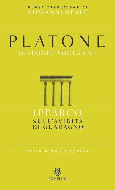 Download platone ebook