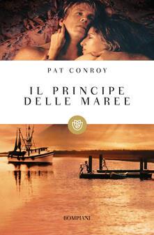Il principe delle maree - P. F. Paolini,Pat Conroy - ebook