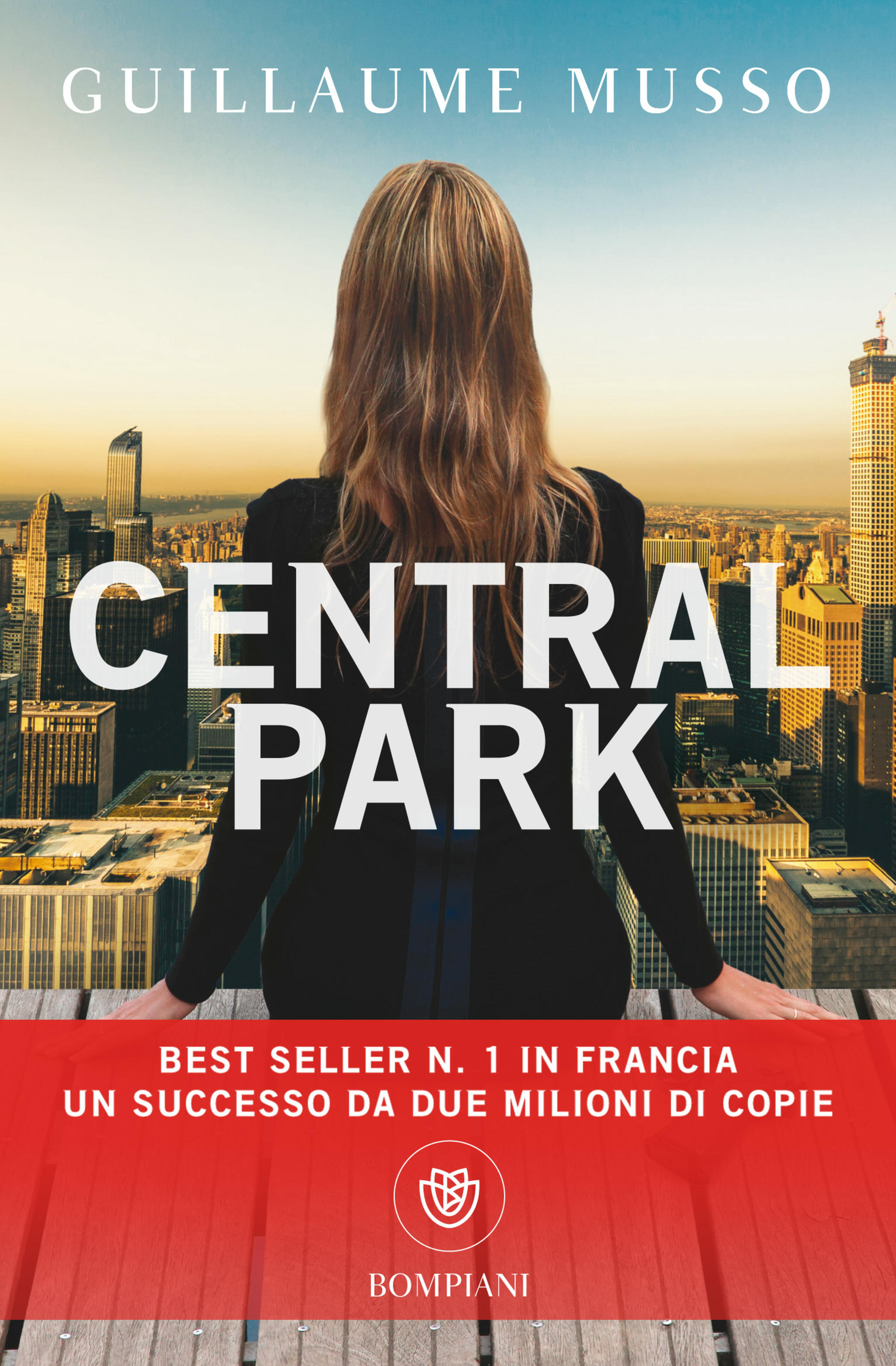 Central park musso guillaume ebook epub con drm ibs fandeluxe Choice Image