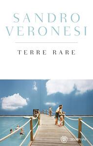 Terre rare. Ediz. speciale - Sandro Veronesi - ebook