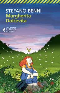 Margherita Dolcevita - Stefano Benni - ebook