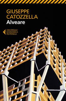 Alveare - Giuseppe Catozzella - ebook