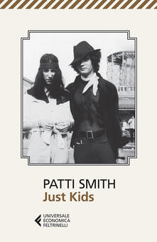 Just Kids - Alessandro Mari,Patti Smith - ebook