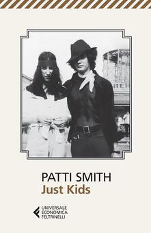 Just Kids - Patti Smith,Alessandro Mari - ebook