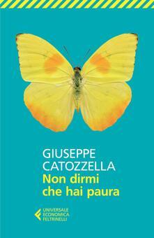 Non dirmi che hai paura - Giuseppe Catozzella - ebook