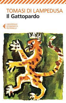 Il Gattopardo - Gioacchino Lanza Tomasi,Giuseppe Tomasi di Lampedusa - ebook