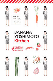 Kitchen - Banana Yoshimoto,Giorgio Amitrano - ebook