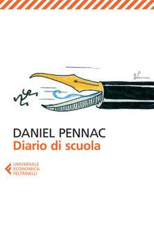 Diario di scuola - Yasmina Mélaouah,Daniel Pennac - ebook