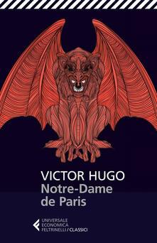 Notre-Dame de Paris - Victor Hugo,Donata Feroldi - ebook