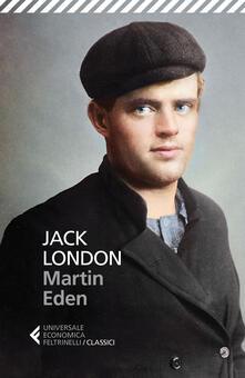 Martin Eden - Jack London,Stella Sacchini - ebook