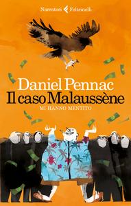 Ebook caso Malaussène. Mi hanno mentito Pennac, Daniel