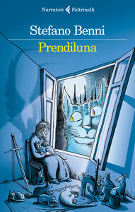 Ebook Prendiluna Benni, Stefano