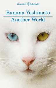 Ebook Another world Yoshimoto, Banana