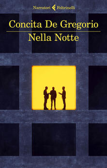 Nella notte - Concita De Gregorio - ebook