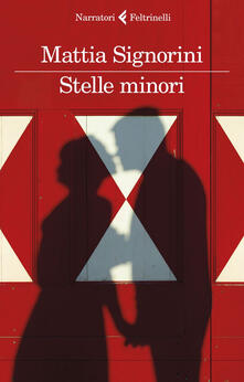 Stelle minori - Mattia Signorini - ebook