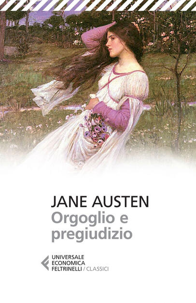 Orgoglio e pregiudizio - Austen, Jane - Ebook - EPUB con DRM | IBS