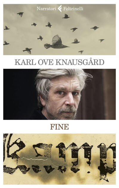 Fine - Knausgård, Karl Ove - Ebook - EPUB con DRM | IBS