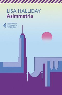 Asimmetria - Halliday, Lisa - Ebook - EPUB con DRM   IBS