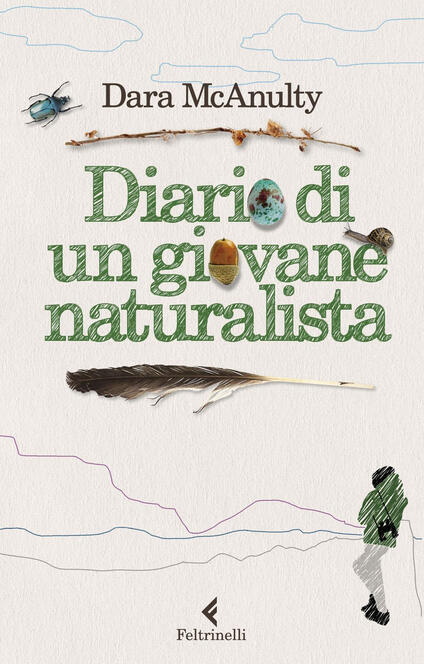 Diario di un giovane naturalista - Dara McAnulty,Chiara Mancini - ebook
