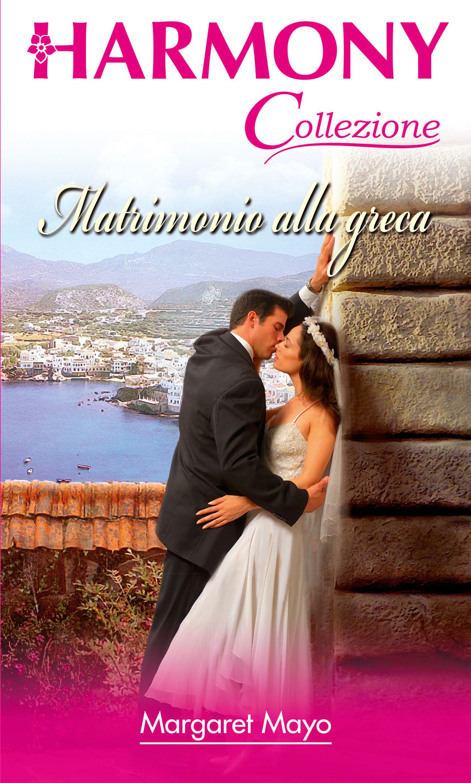 Matrimonio alla greca
