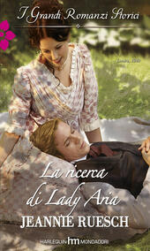 La ricerca di Lady Aria