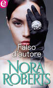 Ebook Falso d'autore Nora Roberts
