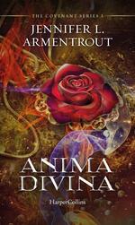 Anima divina. Covenant series. Vol. 3
