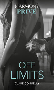 Off Limits - Clare Connelly - ebook