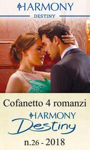 Harmony Destiny (2018). Vol. 26