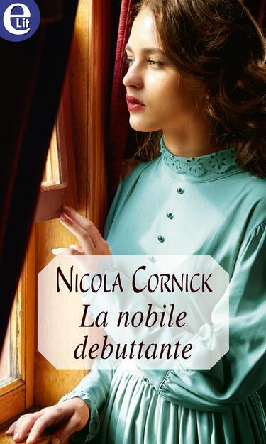 Nicola Cornick Ebook