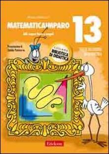 Camfeed.it MatematicaImparo. Vol. 13: Lilli scopre linee e angoli. Image