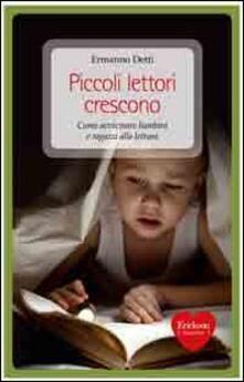 Listadelpopolo.it Piccoli lettori crescono. Come avvicinare bambini e ragazzi alla lettura Image
