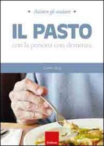 Libro Il pasto con la persona con demenza Grethe Berg
